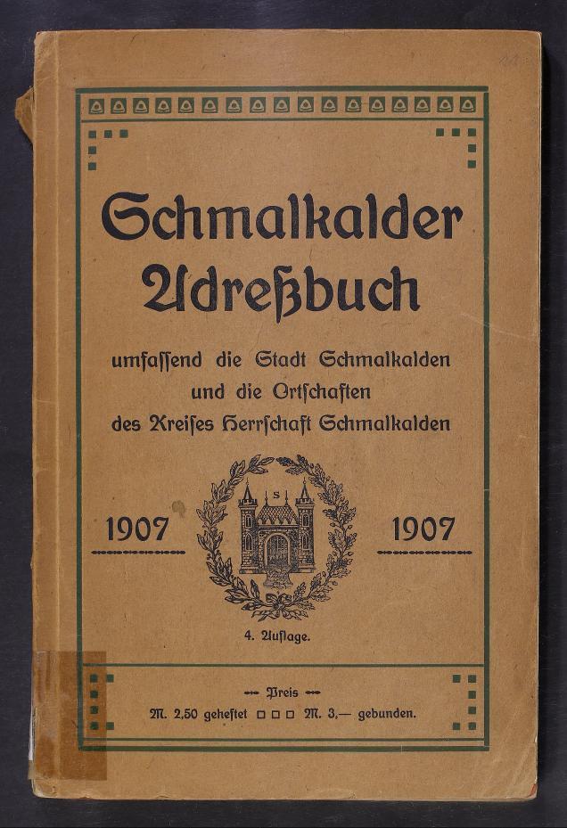 ADR_Adressbuecher_Schmalkalden_1907_0001.tif