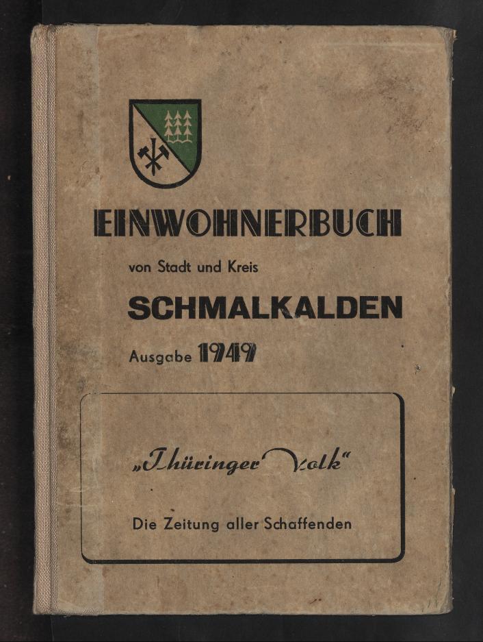 ADR_Adressbuecher_Schmalkalden_1949_0001.tif
