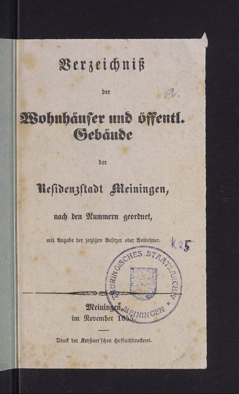 Fremdbestand_Adressbuch_Meiningen_1855_0003.tif