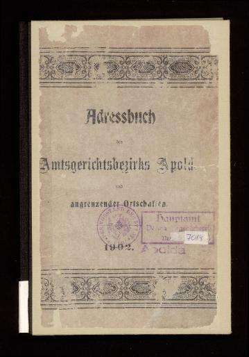 StA_Apolda_ADR_Apolda_1902_Ortschaften_0001.tif