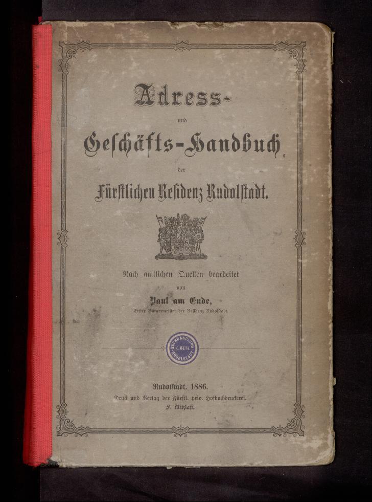 Fremdbestand_StA_Rudolstadt_ADR_Rudolstadt_1886_PPN_242899307_0000.TIF