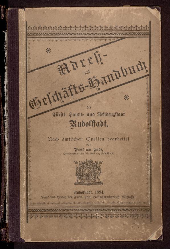 Fremdbestand_StA_Rudolstadt_ADR_Rudolstadt_1894_PPN_242899307_0001.TIF