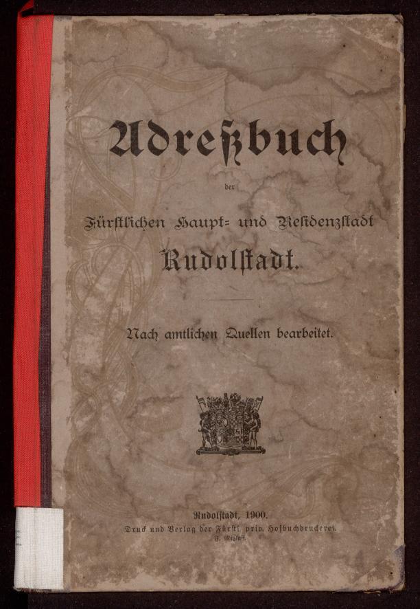 StA_Rudolstadt_ADR_Rudolstadt_1900_PPN_242899307_0001.TIF