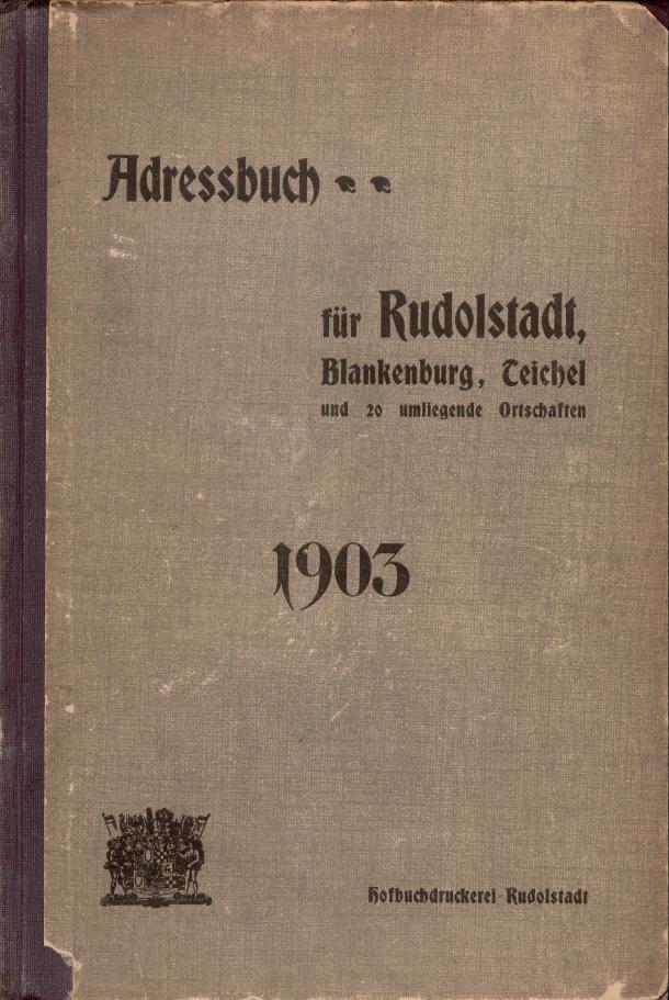 Fremdbestand_StA_Rudolstadt_ADR_Rudolstadt_1903_PPN_242899307_0001.TIF