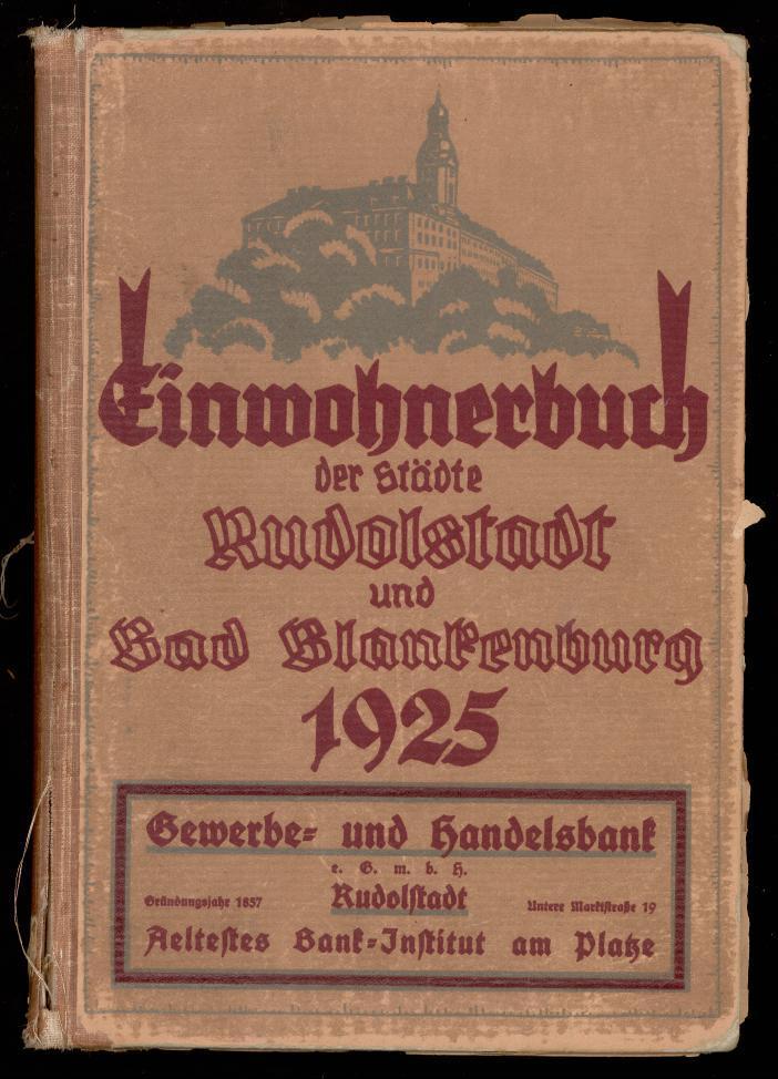 Fremdbestand_StA_Rudolstadt_ADR_Rudolstadt_1925_0001.tif